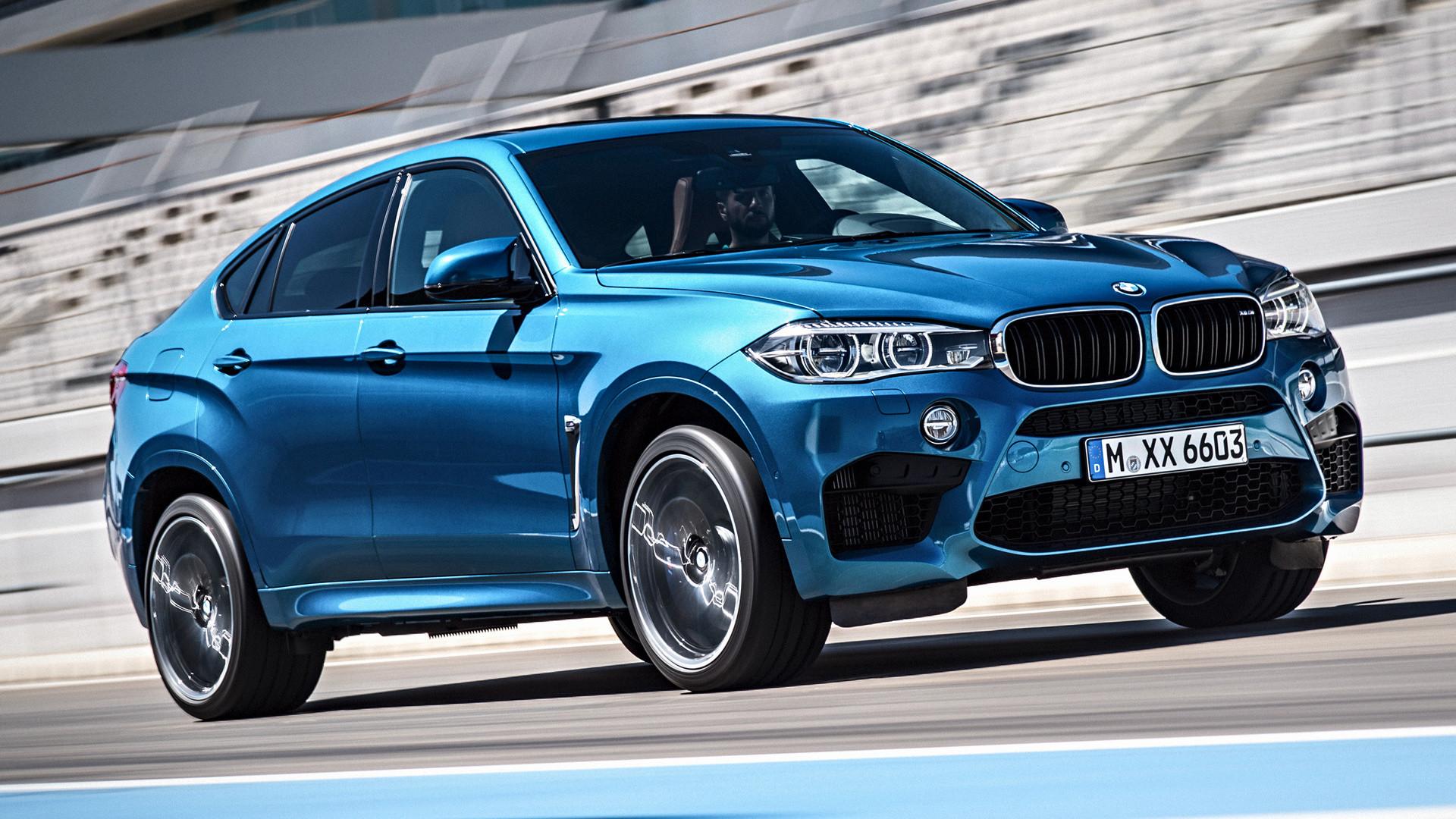 BMW X6 Wallpaper ·① WallpaperTag