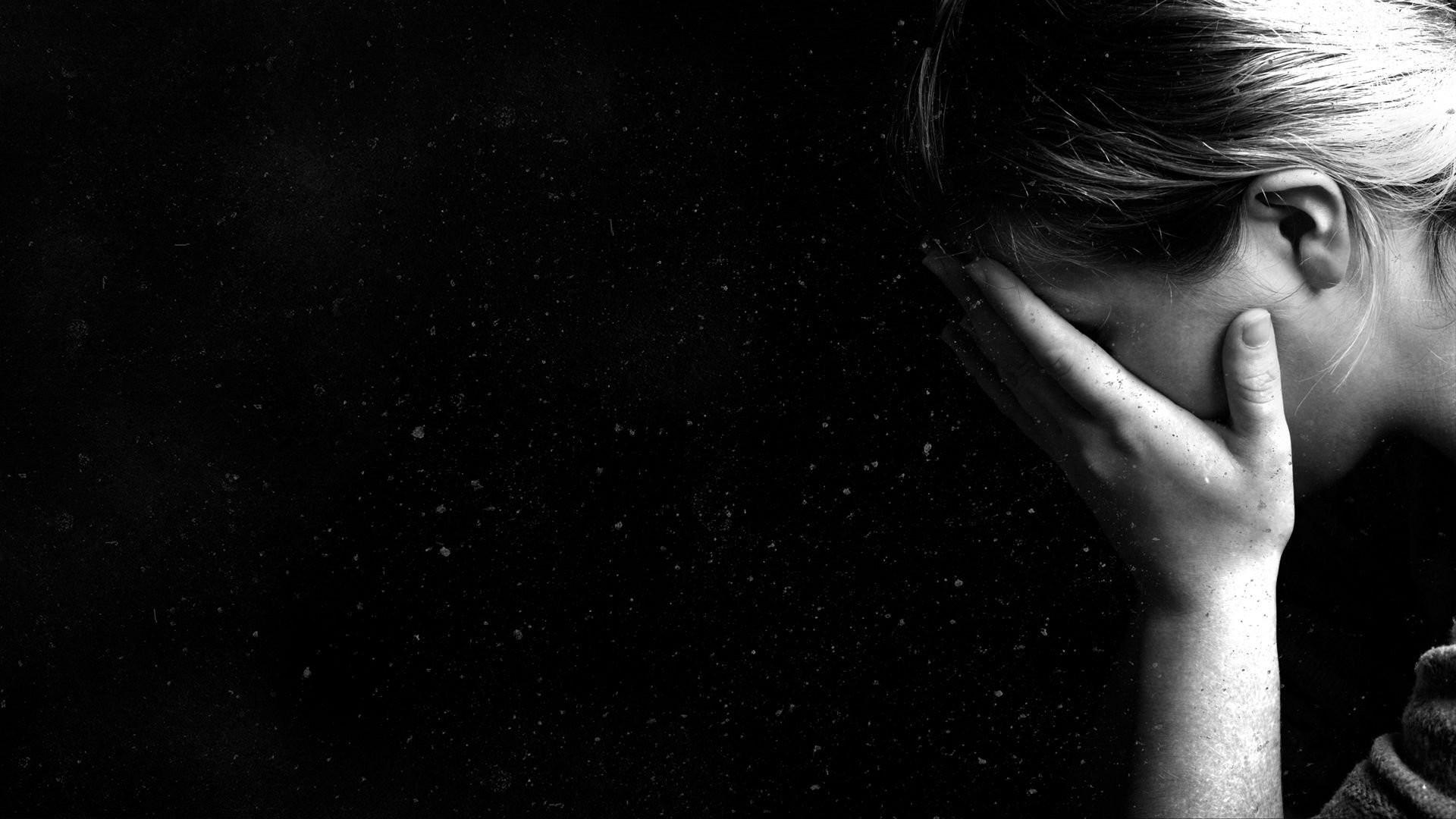 1920x1080 Depression Sad Mood Sorrow Dark People Wallpaper At Wallpapers
