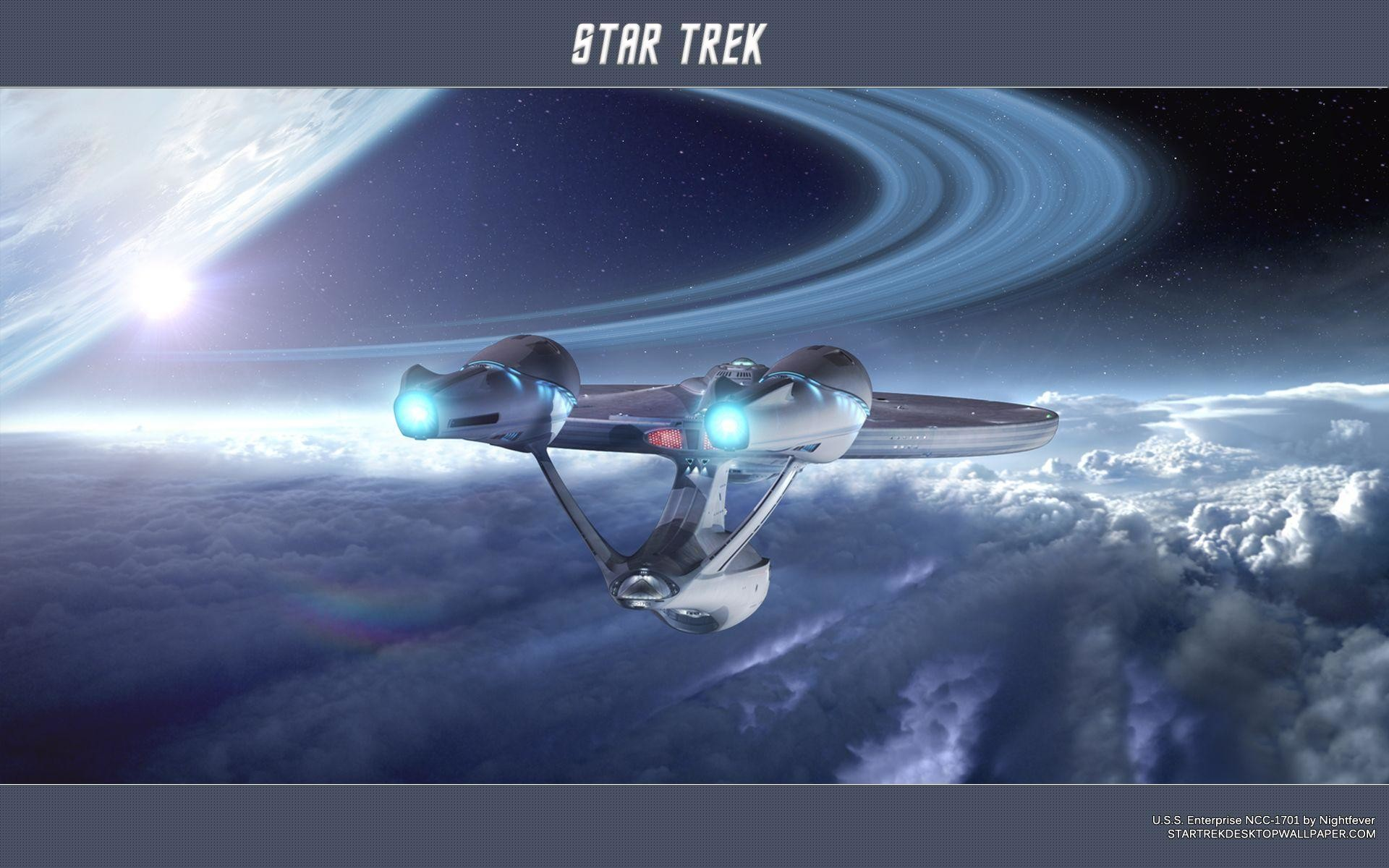 Favori Star Trek Enterprise Wallpaper ·① MW06