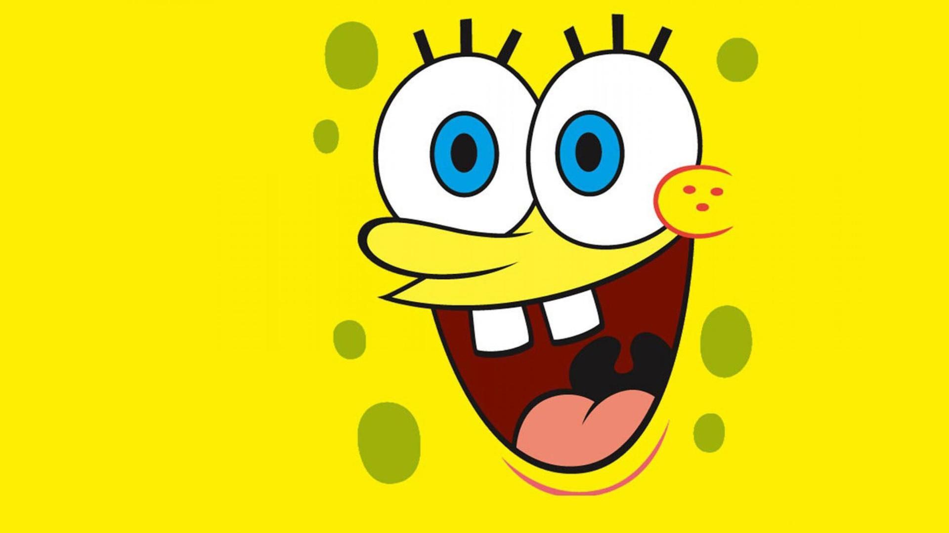 gorgerous spongebob wallpaper 1920x1200