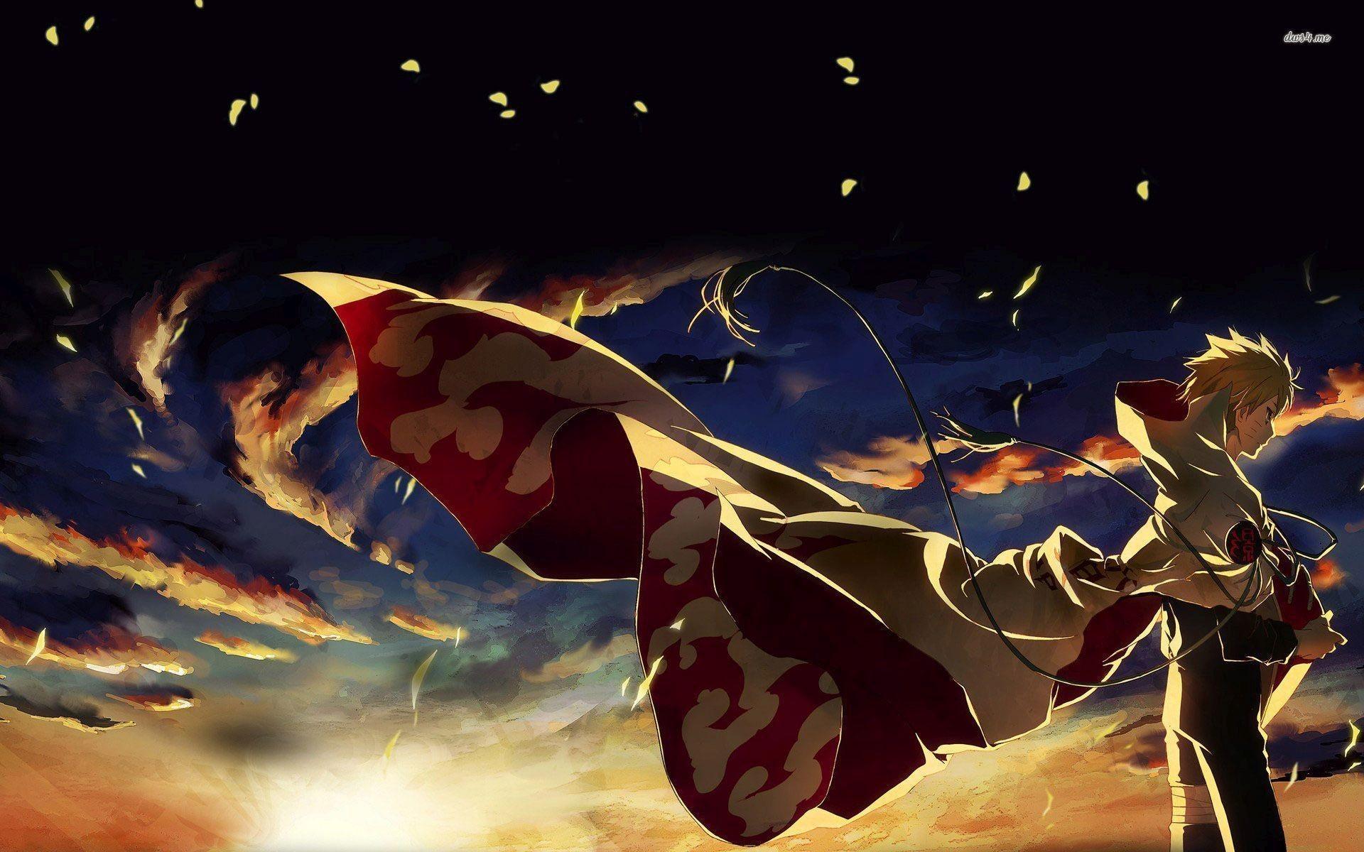 52 Gambar Naruto Wallpaper 3d Kekinian
