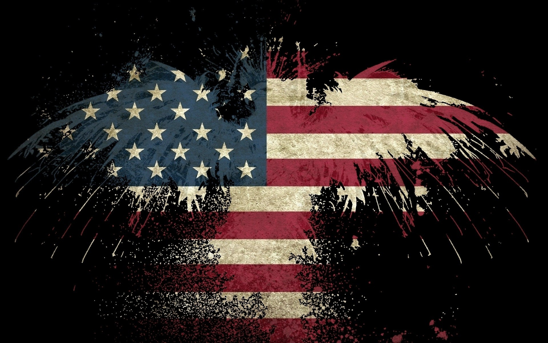 1920x1200 61 American Flag HD Wallpapers Backgrounds Wallpaper Abyss