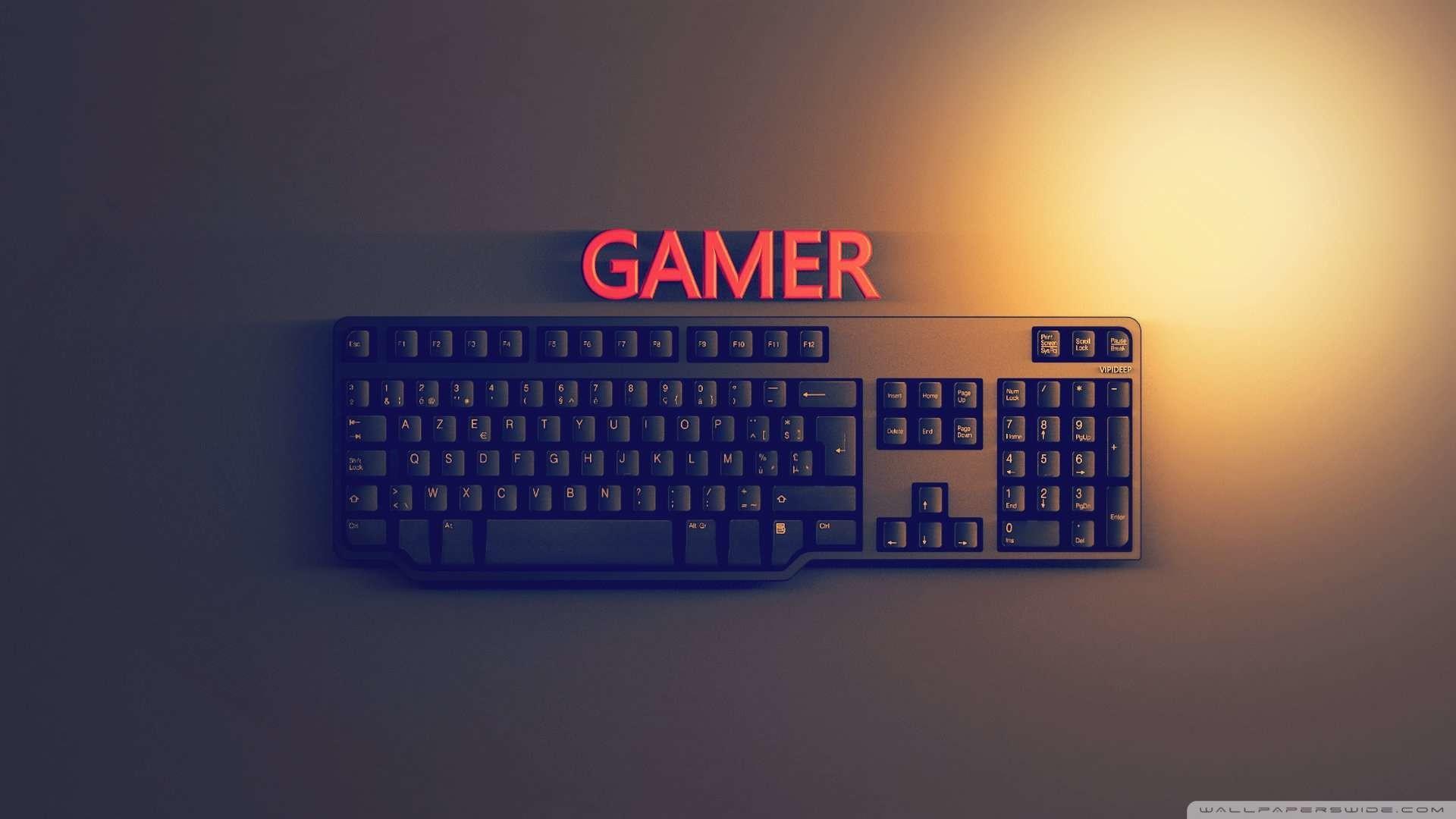 Pc Gamer Wallpaper ①