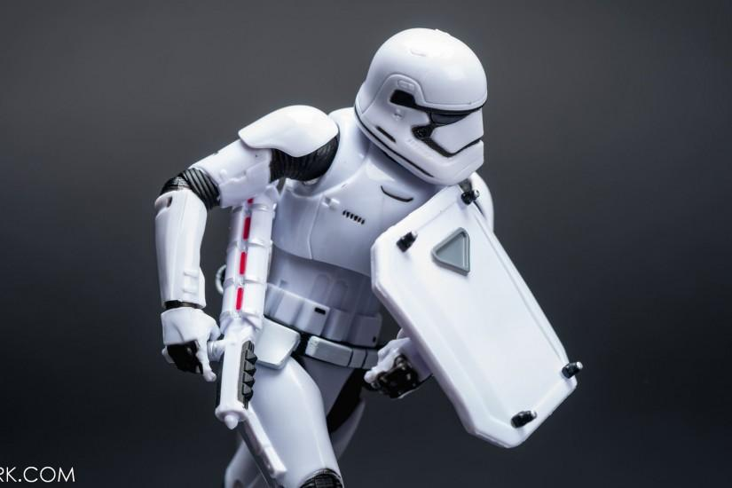 Black Series Riot Trooper 08