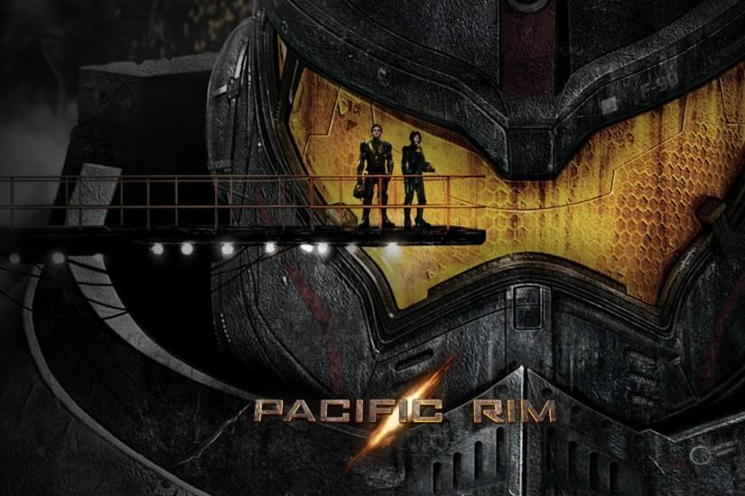 Pacific Rim HD Wallpapers HD Wallpapers Free Download