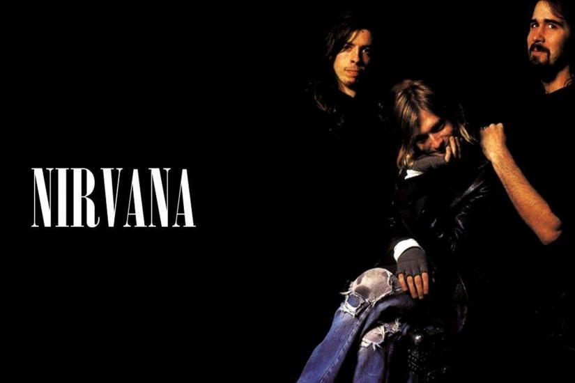 Nirvana desktop wallpapers 1920x1200.