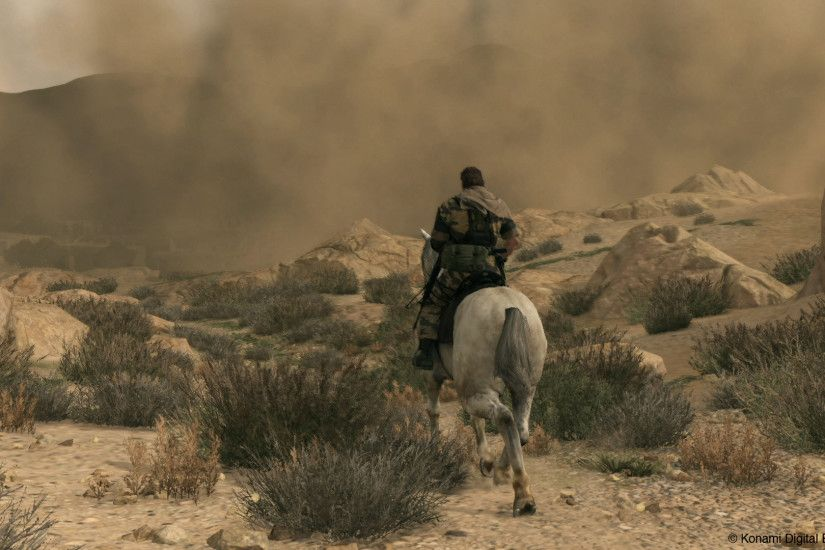 Image metal gear solid v the phantom pain-22381-2584 0004