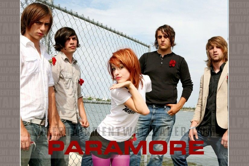 Paramore Wallpaper - Original size, download now.