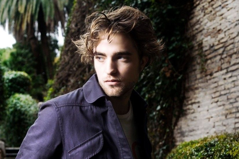 Download wallpaper twilight, Robert Pattinson, Edward Cullen, man .