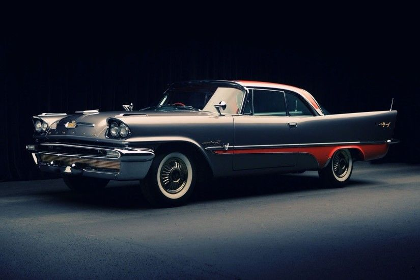Classic Car Wallpapers High Resolution