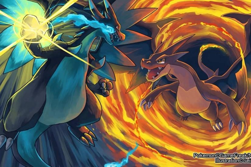 amazing charizard wallpaper 1920x1080 pictures