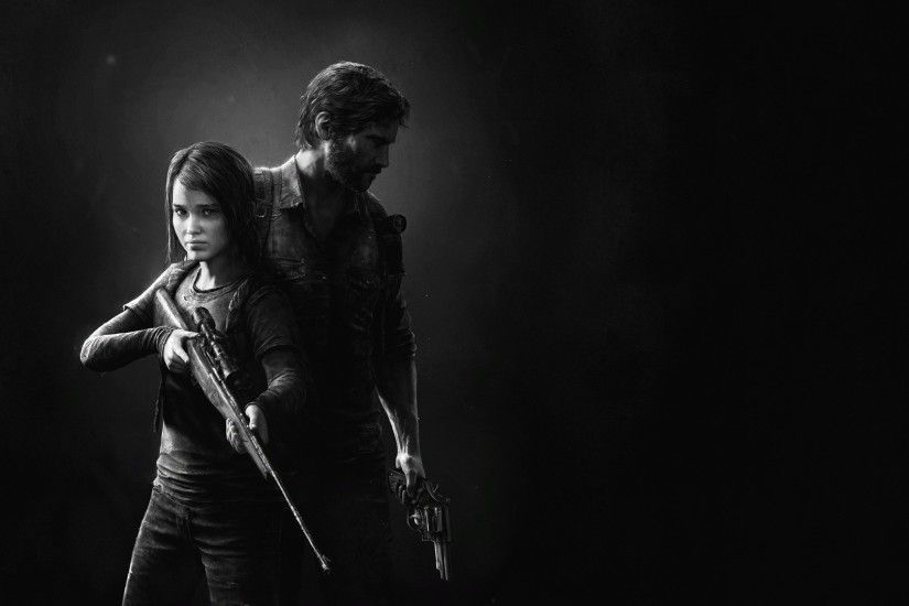 ... The Last Of Us Wallpapers (Mobile, iPad)