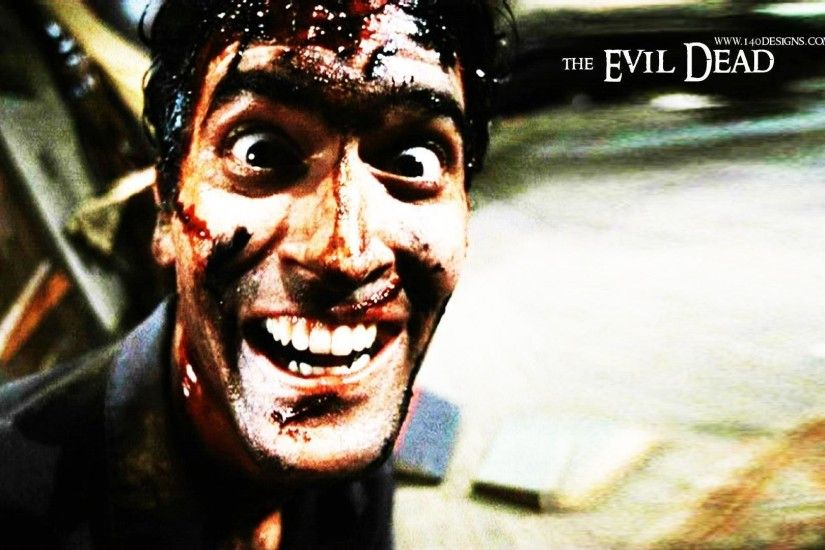 Evil Dead (1981) Wallpapers HD Download