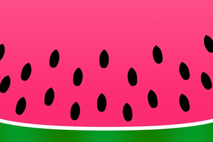 Photoshop #7: How to make a WATERMELON background ~ by ARTS FROM LIFE