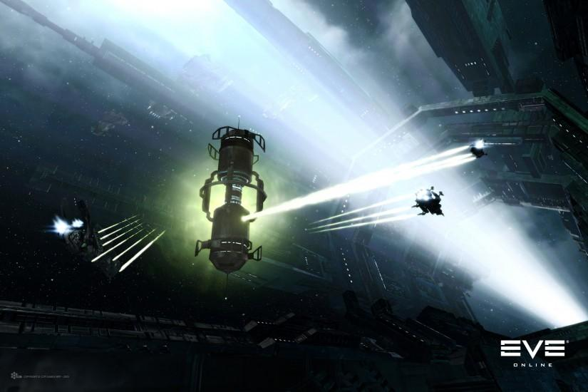 popular eve online wallpaper 1920x1200