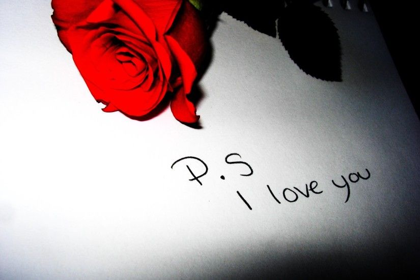PC, Laptop I Love You Wallpapers, Wallpapers and Pictures – free download