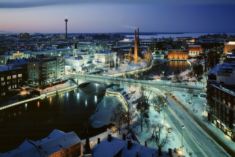 Finland - HD Travel photos and wallpapers