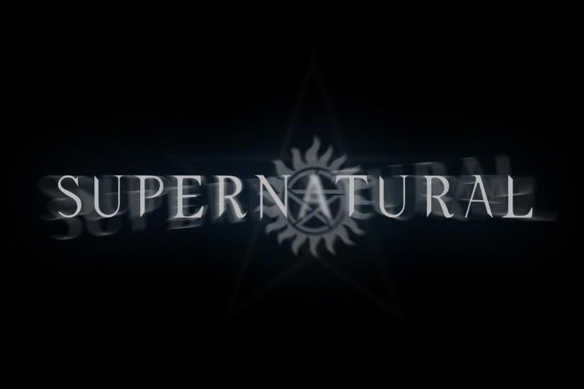gorgerous supernatural wallpaper 1920x1200