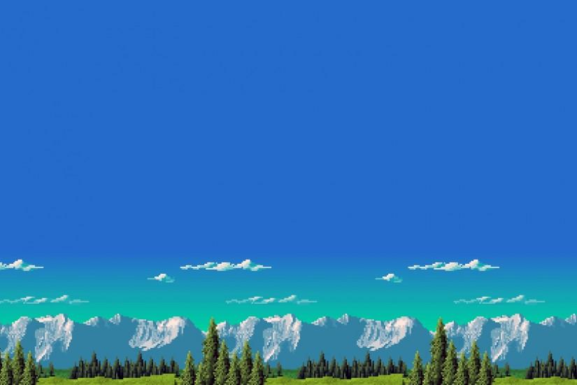 8 bit wallpaper 1920x1080 tablet