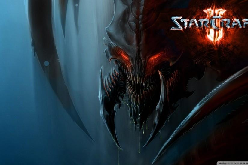 starcraft wallpaper 1920x1080 notebook