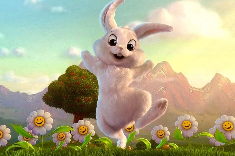 2560x1600 HD Bunnies And Easter Wallpapers Desktop Backgrounds | Funmole