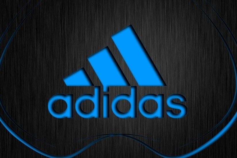 Adidas Logo Wallpapers - Wallpaper Cave ...