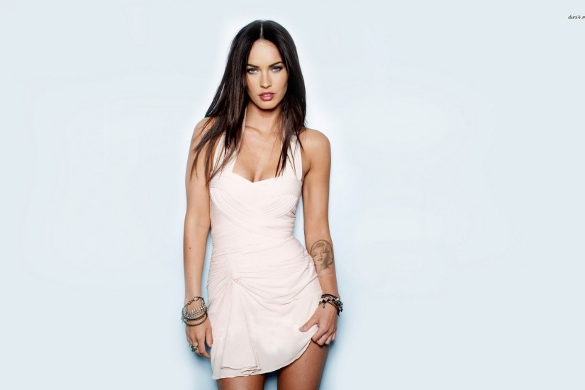 Megan Fox wallpaper - Celebrity wallpapers - #9753