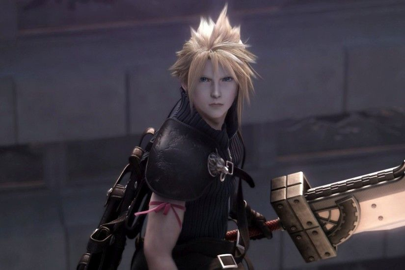Cloud Strife - Final Fantasy VII 859545