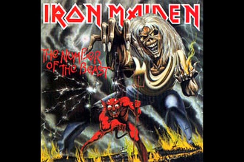 Iron Maiden Number Of The Beast Wallpapers Images