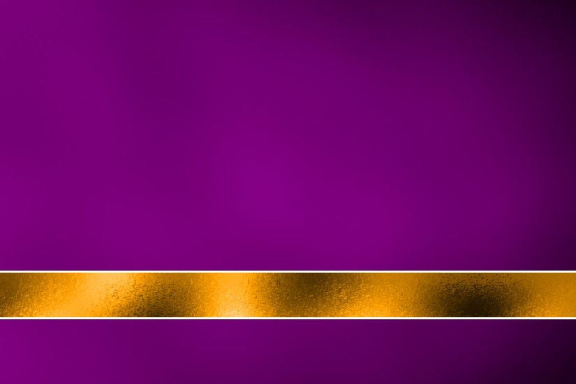 Purple and Gold 4k Wallpaper by SirLavaH