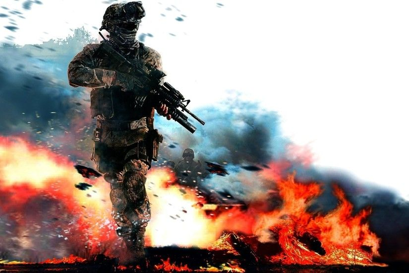 Call of duty modern warfare 2 wallpapers wallpapertag - Call of duty ghost wallpaper hd iphone 5 ...