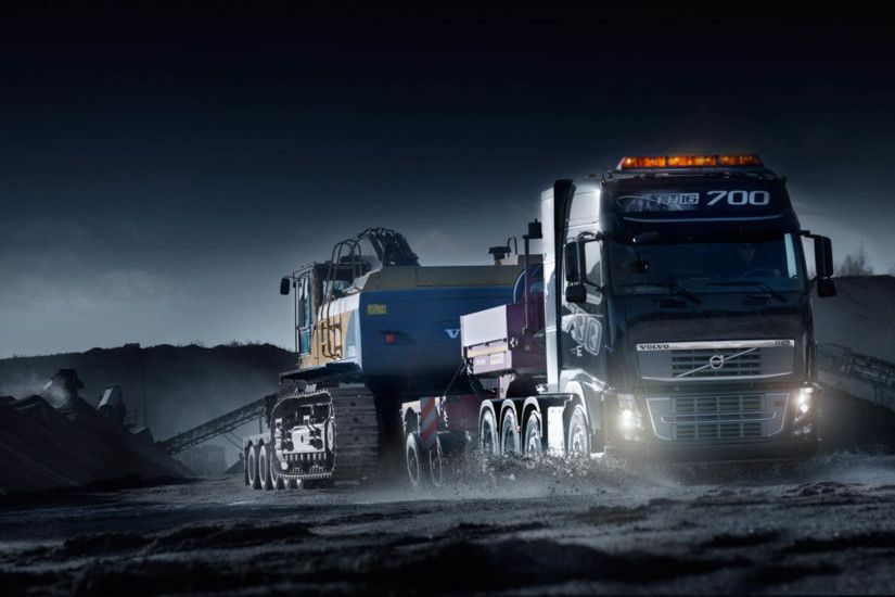 Volvo Truck Wallpaper For Iphone #sNc