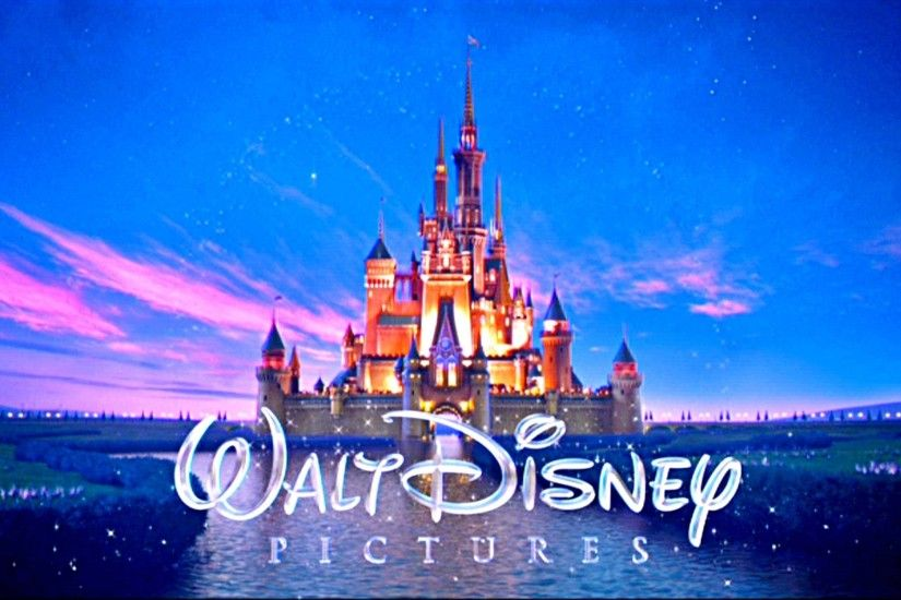 Wallpapers For > Disney Logo Wallpaper