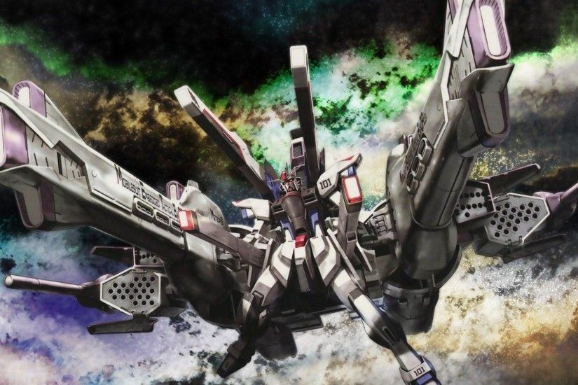 Gundam Wingm Anime Mech Wallpapers Latest, HQ Backgrounds | HD .