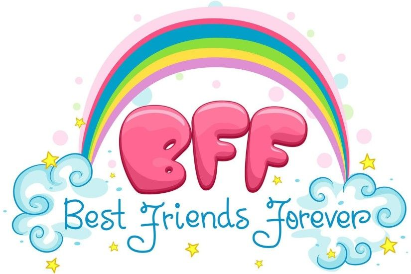 Wallpapers For > Best Friends Forever Backgrounds Hd