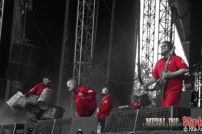 Slipknot Live in Concert by MiusaPictures Slipknot Live in Concert by  MiusaPictures