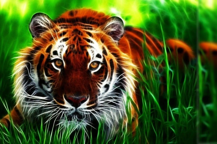 Amazing 3d hd wallpapers tiger On Image Wallpapers with 3d hd wallpapers  tiger Download HD Wallpaper