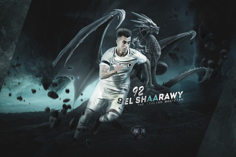 ... Stephan El Shaarawy Wallpaper |DGFX|. by DanialGFX