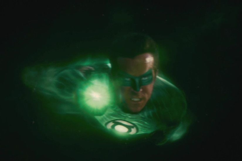 Green Lantern | Free Desktop Wallpapers for HD, Widescreen and Mobile
