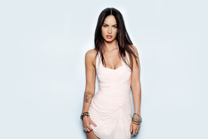 Megan Fox HD Wallpapers 3