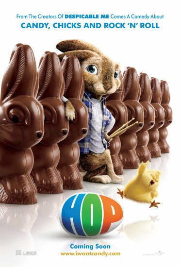 Hop Movie Poster wallpaper - Click picture for high resolution HD wallpaper