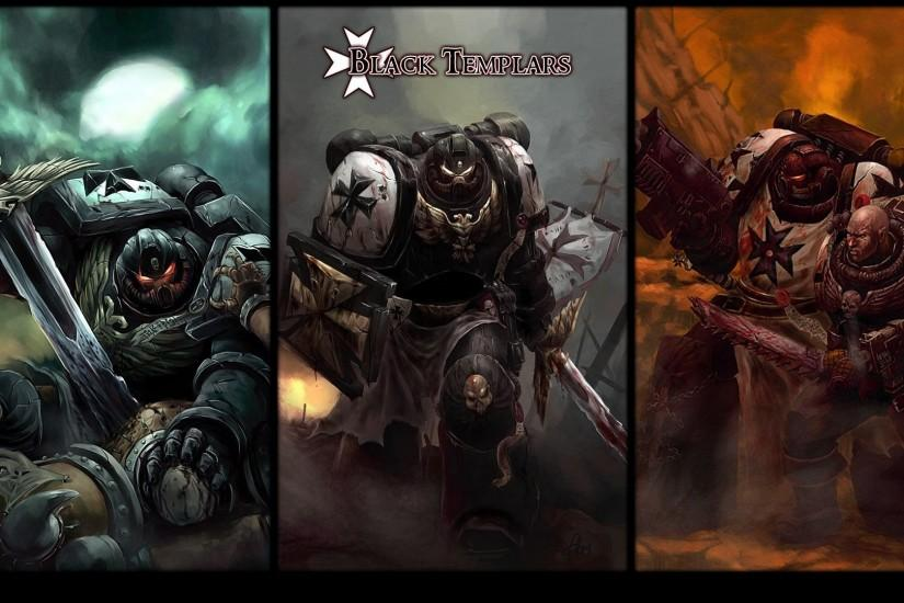 Warhammer 40K Space Marine Wallpaper 864293