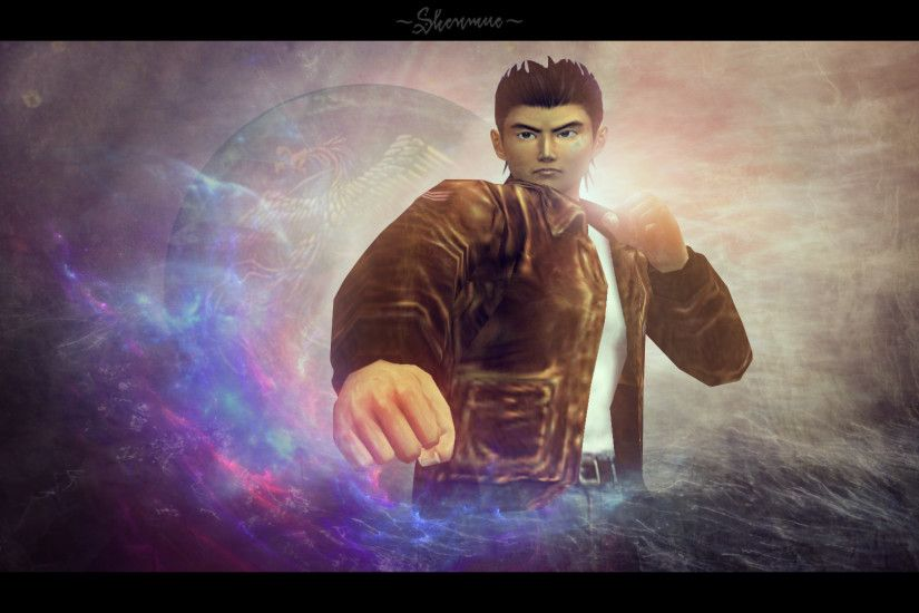 shenmue, Sega, Dreamcast, Video Games Wallpapers HD .
