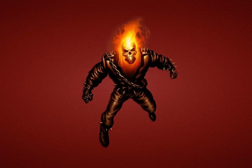 Ghost Rider Wallpaper Best Collection For Desktop and Mobile