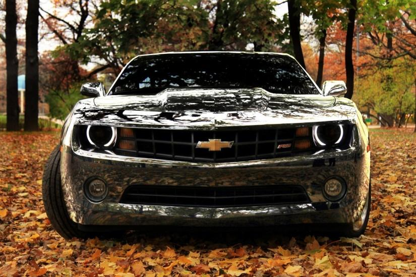 593 Chevrolet Camaro HD Wallpapers | Backgrounds - Wallpaper Abyss - Page 4