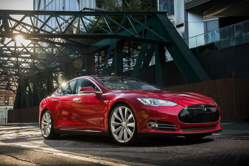 ... 12 Fabulous Tesla Model 3, Model S and X Wallpapers ...