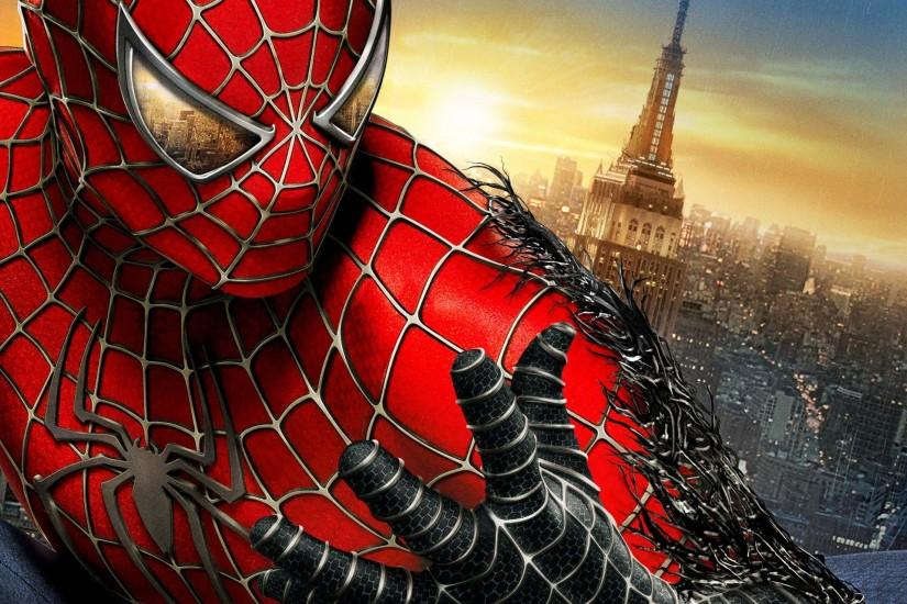 free download spiderman wallpaper 1920x1440 for android 50