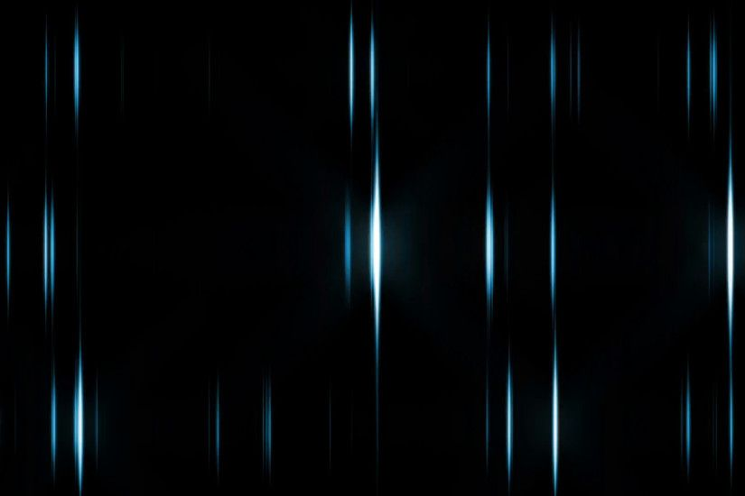 Fancy blue light effects in a dark background Motion Background -  VideoBlocks