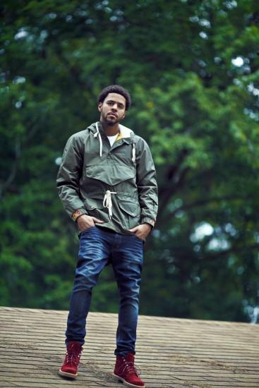 Review: J. Cole - 2014 Forest Hills Drive | BeardedGMusic
