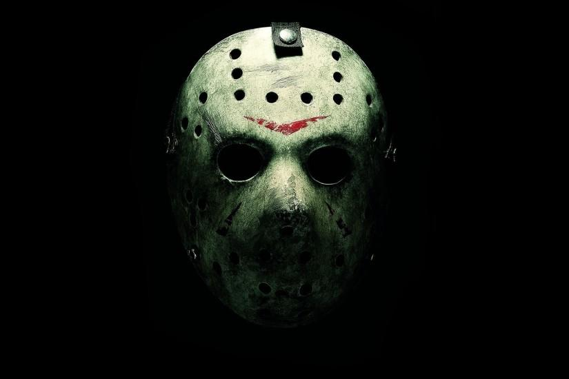 Jason Voorhees Wallpaper - WallpaperSafari